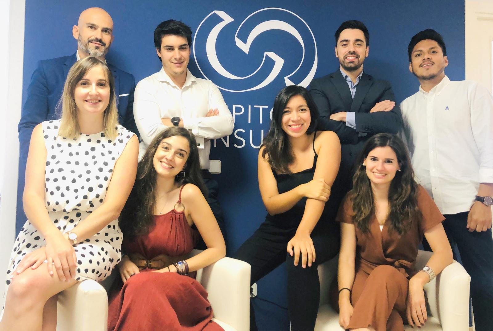 Madrid Staff