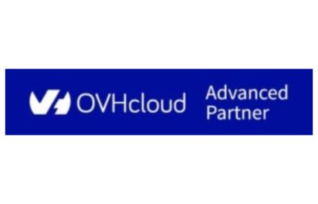 ovhcloud partner